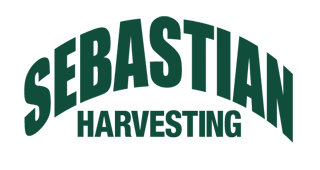 Sebastian Harvesting